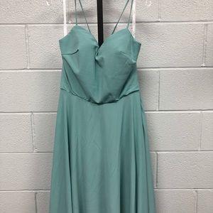 Ashley & Justin Bridesmaid Dress Style #20363